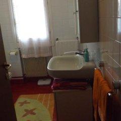 Отель B&B Gallo Италия, Лимена - отзывы, цены и фото номеров - забронировать отель B&B Gallo онлайн ванная фото 2