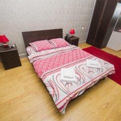 Отель Light House City Center 3* Стандартный номер с разными типами кроватей фото 9