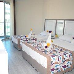 Acar Hotel 4* Стандартный номер с различными типами кроватей фото 4