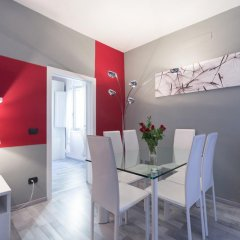 Апартаменты Apartment in Via Panicale комната для гостей фото 4