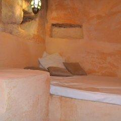 Отель Le stanze dello Scirocco Sicily Luxury Стандартный номер фото 6