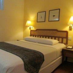 Perak Hotel 3* Стандартный номер с различными типами кроватей фото 5