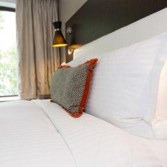 DoubleTree by Hilton Hotel London - Hyde Park 4* Стандартный номер с различными типами кроватей фото 2