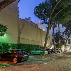 Отель Milton Roma 4* Стандартный номер фото 21