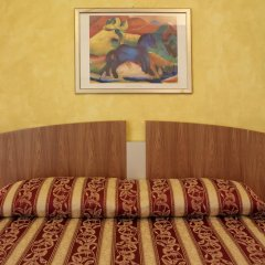 ACasaMia WelcHome Hotel 3* Стандартный номер двуспальная кровать фото 9