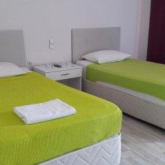 Manavgat Motel Номер Делюкс с различными типами кроватей фото 19