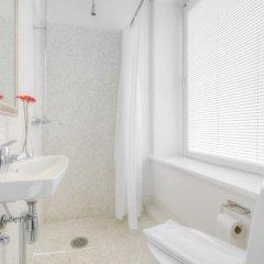 Hotel Domir Odense 2* Стандартный номер с различными типами кроватей фото 20