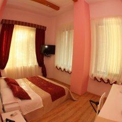 White City Hotel 3* Стандартный номер с различными типами кроватей фото 12