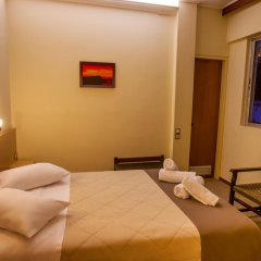 Acropolis View Hotel 3* Стандартный номер