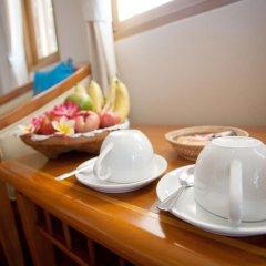 Отель Tanaosri Resort 3* Люкс с различными типами кроватей фото 2