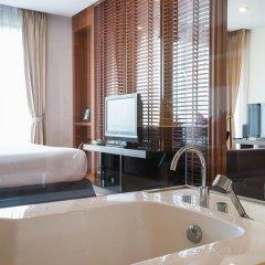 Amanta Hotel & Residence Ratchada 4* Апартаменты с различными типами кроватей фото 6