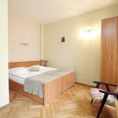 Отель Silver 3* Стандартный номер с различными типами кроватей