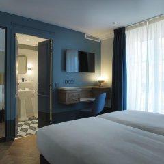 Hotel Bachaumont 4* Стандартный номер с различными типами кроватей фото 5