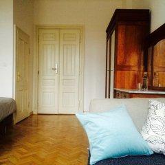Отель 4th Floor Bed and Breakfast Польша, Варшава - отзывы, цены и фото номеров - забронировать отель 4th Floor Bed and Breakfast онлайн комната для гостей фото 4