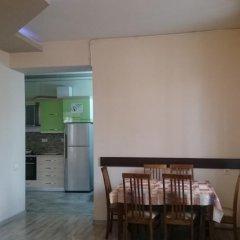 Апартаменты Rent in Yerevan - Apartment on Mashtots ave. Апартаменты 2 отдельными кровати фото 16