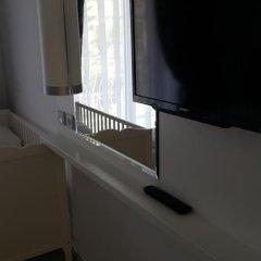 Halici Otel Marmaris 3* Стандартный номер с различными типами кроватей фото 7