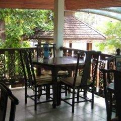 Отель Baan Suan Sook Resort питание фото 3
