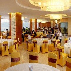 Muong Thanh Grand Ha Long Hotel 4* Номер Делюкс с 2 отдельными кроватями фото 10