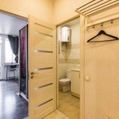 Апартаменты на Егорова Апартаменты с различными типами кроватей фото 23