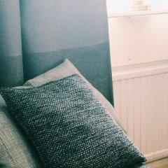 Отель Sunderby Folkhögskola Hotell & Konferens 3* Стандартный номер с 2 отдельными кроватями фото 5