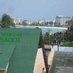 Отель Sheylla's Place II Колумбия, Сан-Андрес - отзывы, цены и фото номеров - забронировать отель Sheylla's Place II онлайн приотельная территория