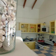 Отель The Gardens Utila Гондурас, Остров Утила - отзывы, цены и фото номеров - забронировать отель The Gardens Utila онлайн в номере фото 2