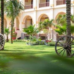 Отель Sunny Beach Resort and Spa 4* Люкс повышенной комфортности с различными типами кроватей фото 3