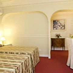 Park Hotel Villaferrata 3* Номер категории Эконом с двуспальной кроватью фото 2