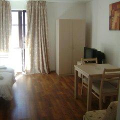 Апартаменты Gondola Apartments & Suites Студия Делюкс