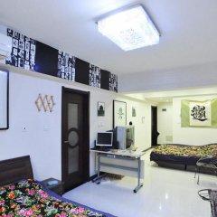 Отель Xian Ruyue Inn 2* Стандартный номер с 2 отдельными кроватями фото 6