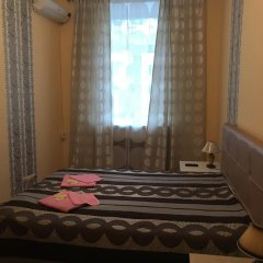 Hotel Sad Москва комната для гостей