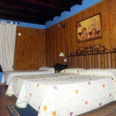Hotel Rural Soterraña 3* Стандартный номер с различными типами кроватей фото 2