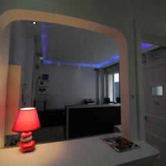 Moderns Hotel спа