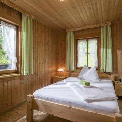 Отель Berggasthof Veitenhof Стандартный номер с различными типами кроватей фото 6
