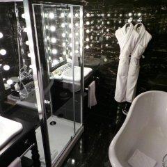 Seven Hotel Paris 4* Улучшенный люкс с различными типами кроватей фото 5