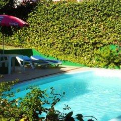 Отель Villa Teetimes Португалия, Картейра - отзывы, цены и фото номеров - забронировать отель Villa Teetimes онлайн бассейн фото 2