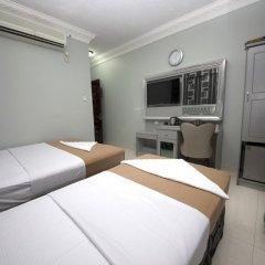 White Fort Hotel Стандартный номер с двуспальной кроватью фото 7