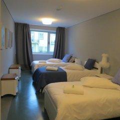 Hostel Cruz Vermelha комната для гостей фото 4