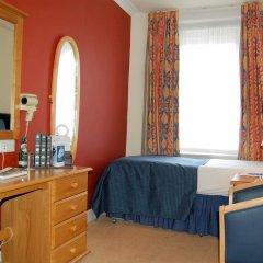 Best Western Plus The Connaught Hotel 4* Стандартный номер с различными типами кроватей фото 2