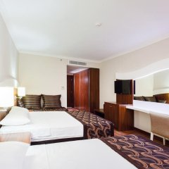 Отель Throne Beach Resort & SPA 5* Стандартный номер фото 4