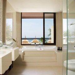 Отель Movenpick Resort Bangtao Beach 5* Пентхаус с джакузи фото 9