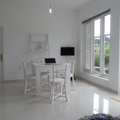 Отель White Villa Ambalangoda комната для гостей фото 3