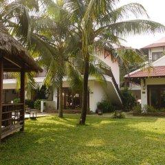 Отель Riverside Bamboo Resort Хойан фото 10