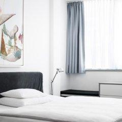 Augarten Art Hotel 4* Апартаменты с различными типами кроватей фото 4