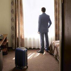 Гостиница Старый дворик на Мопра Стандартный номер с двуспальной кроватью фото 6