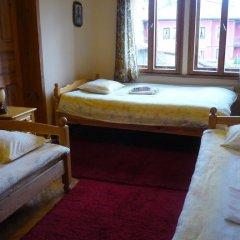 Отель Rooms in Velina House 2* Стандартный номер с различными типами кроватей фото 2