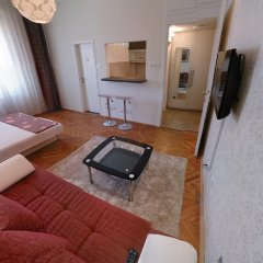 Отель Studio Lara Сербия, Белград - отзывы, цены и фото номеров - забронировать отель Studio Lara онлайн удобства в номере
