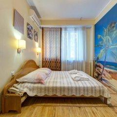 Гостиница Александрия 3* Стандартный номер с разными типами кроватей фото 13