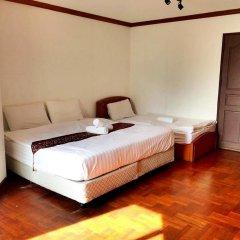 Отель The XP Bangkok 3* Улучшенный номер
