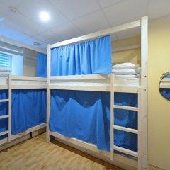 Good Dreams Hostel Кровать в общем номере с двухъярусной кроватью фото 8